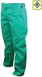 Magid SparkGuard FR 12 oz. Cotton Pants, 40x30