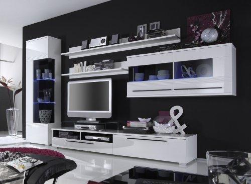 Interfurn Möbel, Weiß
