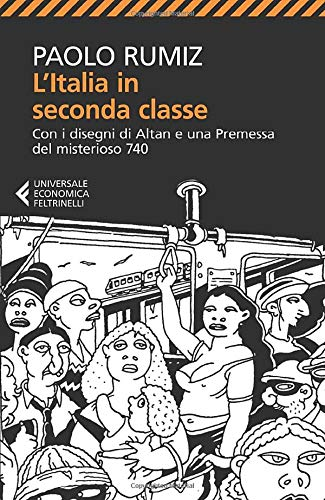 L'Italia in seconda classe