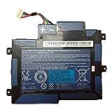 新品AcerノートパソコンバッテーAcer Iconia Tab A100 A101 BAT-711交換用のバッテリー 電池互換1530mAh/11.3Wh 7.4V