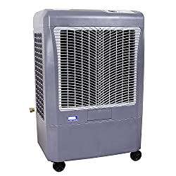 top rated unvented air cooler portable