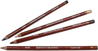 Derwent 6220 Drawing Pencil - Sanguine