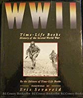 WW II: Time-Life Books History of the Second World War 0139220224 Book Cover