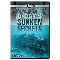 Nova: D-Day's Sunken Secrets [DVD] [Import]