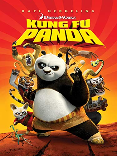 Kung Fu Panda [dt./OV]