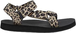 CUSHIONAIRE Women's Summer Yoga Mat Sandal with +Comfort