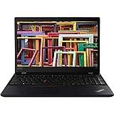 Lenovo ThinkPad T590 Laptop - 15.6' FHD IPS - 1.6 GHz Intel Core i5-8365U Quad-Core - 256GB SSD - 8GB - Windows 10 pro