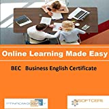 PTNR01A998WXY BEC Business English Certificate Online Certification Video Learning Made Easy