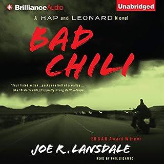 Bad Chili Titelbild