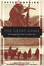 Best the great game peter hopkirk Reviews