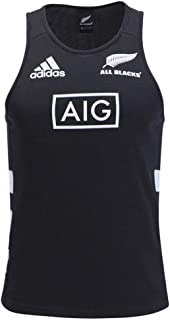 adidas All Blacks Singlet 19/20