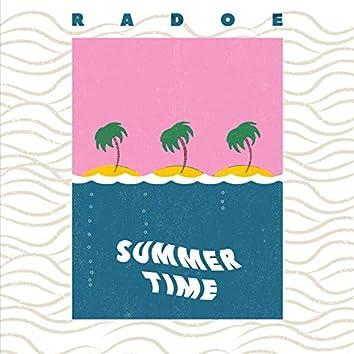Summertime (feat. Primetime Beats)