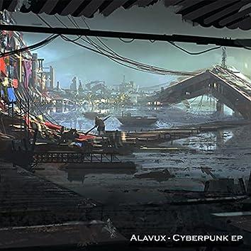 CyberPunk EP