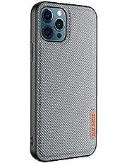 Mobilskal kompatibelt med iPhone 11 Pro Max Stötsäker Svettsäker Anti-repor Droppskydd Nylon Telefonskydd Blå