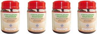 Pack of 4 - Kottakkal Stanyajanana Rasayanam - for Post Natal Care - 200g