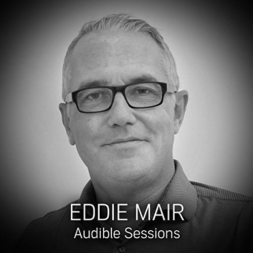 Eddie Mair cover art