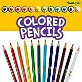Crayola Colored Pencils 12 Each