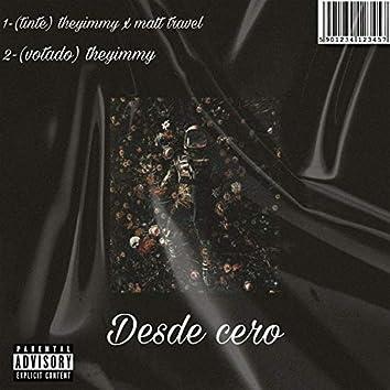 Desde Cero (2 Tracks)