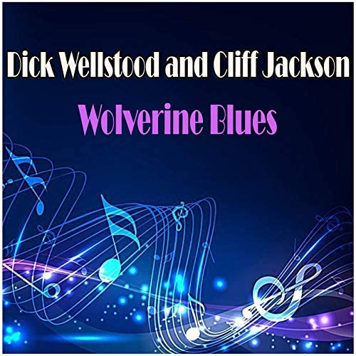 Dick Wellstood & Cliff Jackson