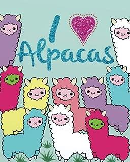 love alpaca