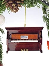 Best piano tree ornament Reviews