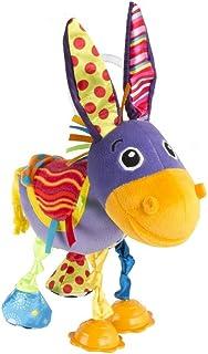 Lamaze LC27574 Squeezy Donkey