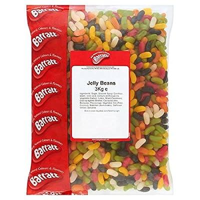 barratt jelly beans (3kg bag) Barratt Jelly Beans (3kg Bag) 51pjl AFBVL