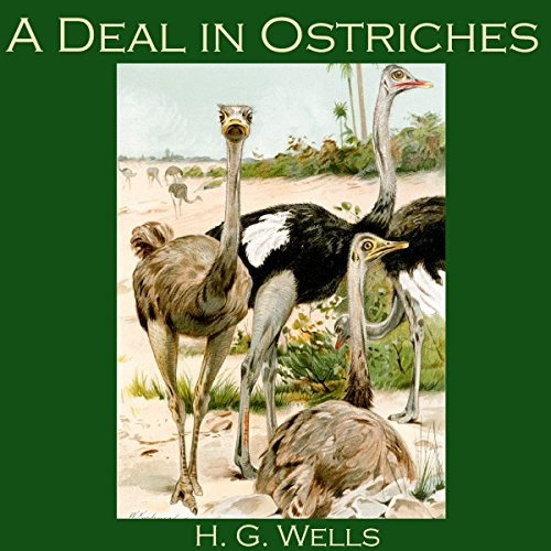 A Deal in Ostriches Titelbild
