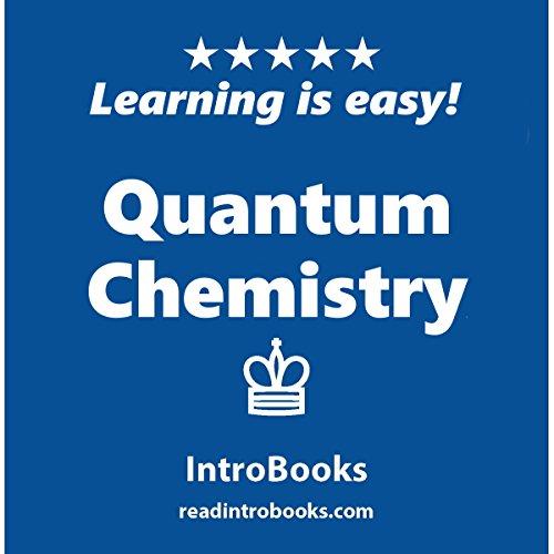 Quantum Chemistry audiobook cover art