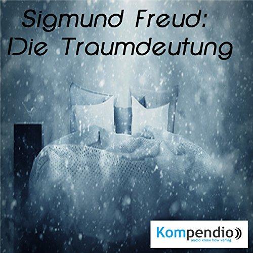 Sigmund Freud: Die Traumdeutung Titelbild