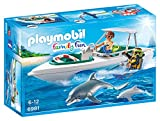 playmobil rescate mar
