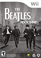 Beatles: Rock Band / Game