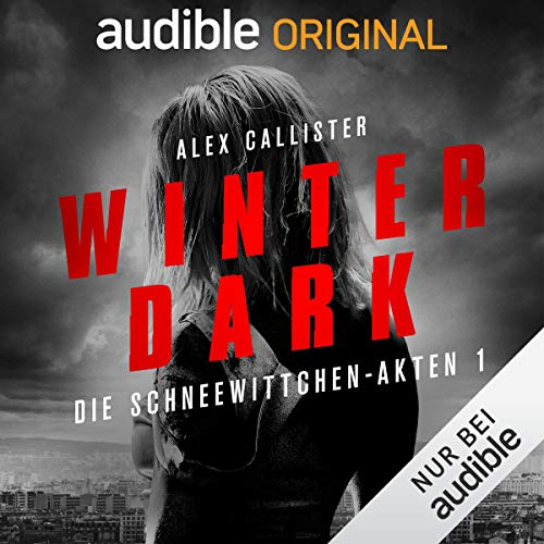Winter Dark (German edition)  By  cover art