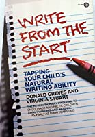 Write from the Start (Plume) 0452259010 Book Cover