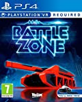 Battlezone VR...