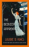 The Beekeeper's Apprentice (Mary Russell & Sherlock Holmes)