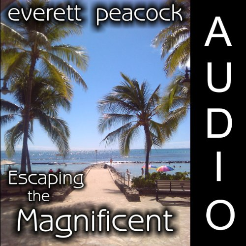 Escaping the Magnificent cover art
