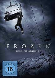 Frozen – Eiskalter Abgrund (2010)