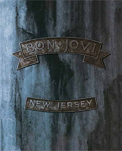 New Jersey Super Deluxe Edition (2CD + 1DVD) by Bon Jovi [Music CD]