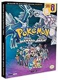Guide Pokémon : version Diamant et Perle (livre)