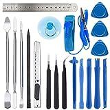 21 in 1 Profi Reparatur Werkzeug Set Tool Kit für Handy und Smartphone & Multimedia oder andere...