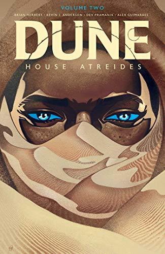 Dune: House Atreides Vol. 2 (2)
