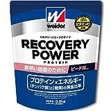 ウイダー リカバリーパワープロテイン ピーチ味(3.0kg)