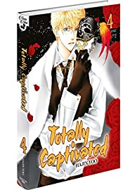 Totally Captivated, tome 4 par Hajin Yoo