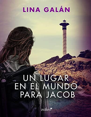Un lugar en el mundo para Jacob (Erótica)