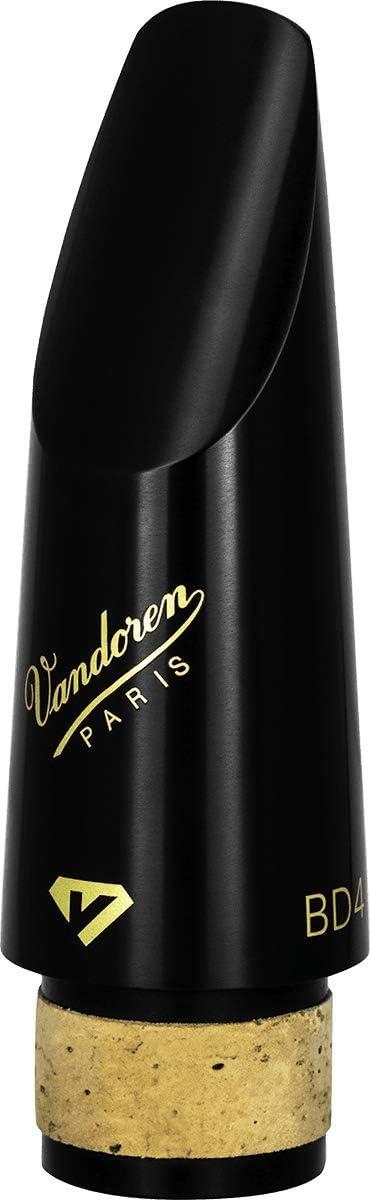 Vandoren CM1004 Bb Max 48% OFF Store Mouthpiece; Clarinet BD4