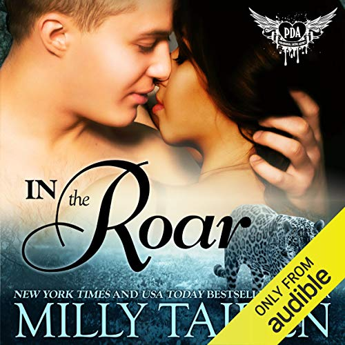 In the Roar: BBW Paranormal Shape Shifter Romance Titelbild