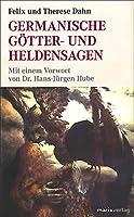 Germanische Goetter- und Heldensagen