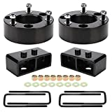 3 inch Front and 2 inch Rear Leveling Lift Kits Compatible with F150, 3F+2R Strut Spacers for 2004-2019 F-150 2WD 4WD