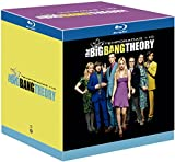 The Big Bang Theory Temporada 1-10 Blu-Ray [Blu-ray]